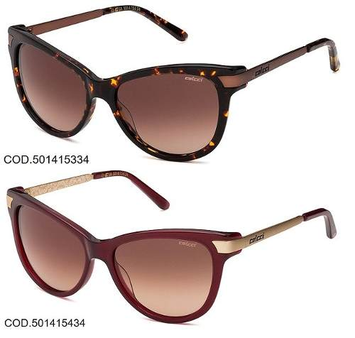 Oculos Solar Colcci 5014 - Diversas Cores - Garantia