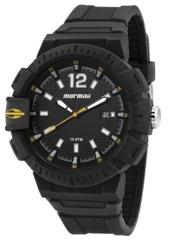 Relógio Mormaii Mopc21jal/8y - Garantia 1 Ano