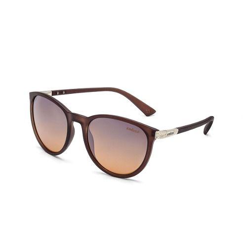 Oculos Solar Colcci Donna C0030j2621 Marrom Fosco