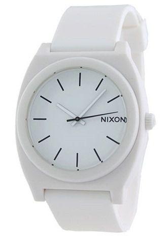 Relógio Nixon Time Teller P A119 1030 - Garantia 2 Anos