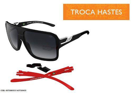 Oculos Solar Mormaii Snapper Troca Hastes - Cod. 43718033