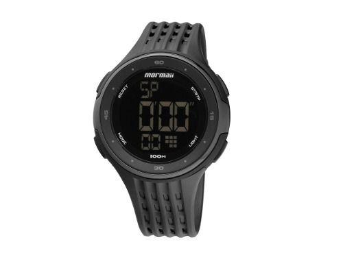 Relógio Mormaii Y11555/8c Revenda Autorizada  Garantia 1 Ano