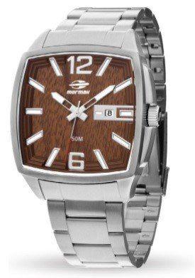 Relógio Mormaii Mo2315al/3m - Garantia 1 Ano