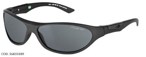 Oculos Solar Mormaii Alcor Xperio Polarizado 16833189 PRETO FOSCO