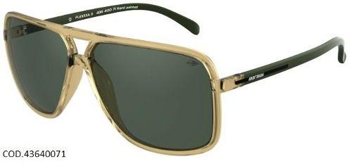 Oculos Solar Mormaii Flexxxa 2 - Cod. 43640071 - Garantia