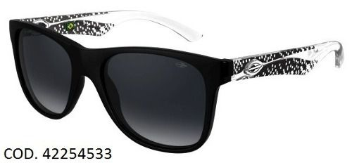 Oculos Solar Mormaii Lances - Cod. 42254533 - Garantia