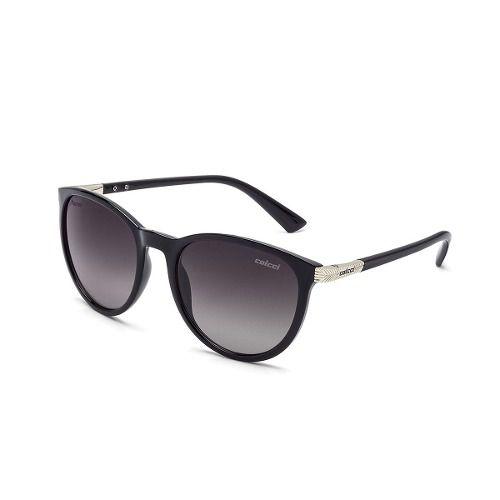 Oculos Solar Colcci Donna C0030a3447 Polarizado Preto