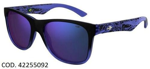 Oculos Solar Mormaii Lances - Cod. 42255092 - Garantia