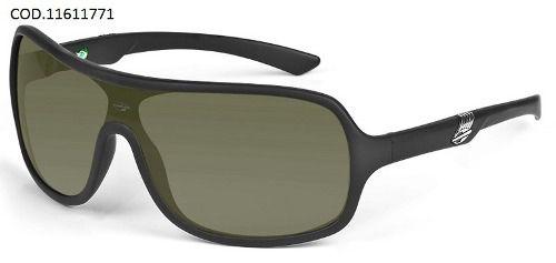 Oculos Solar Mormaii Speranto Cod. 11611771 - Preto Fosco