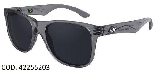 Oculos Solar Mormaii Lances Xperio Polarizado Cod. 42255203 -