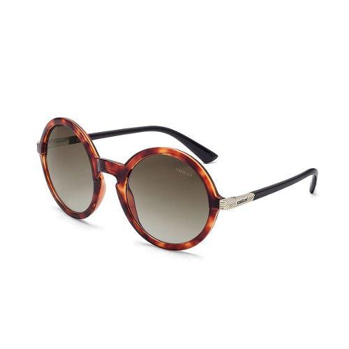 Oculos Solar Colcci Janis C0029d4734 MARROM DOURADO