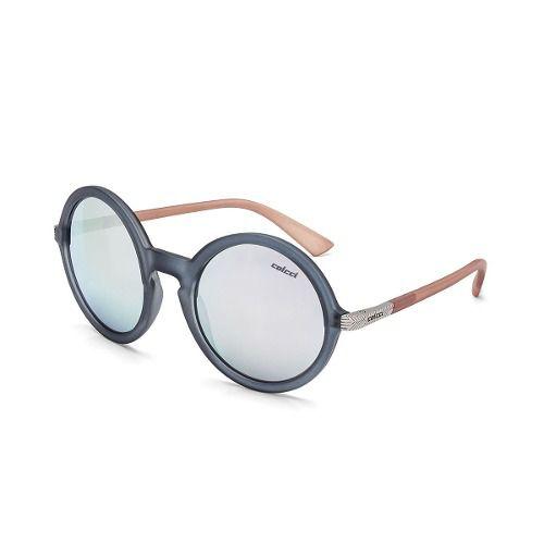 Oculos Solar Colcci Janis C0029d5080 FOSCO PRATA