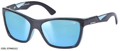 Oculos Sol Mormaii Venice Beat 37946112 PRETO LENTE AZUL ESPELHADA ... 82523523f2