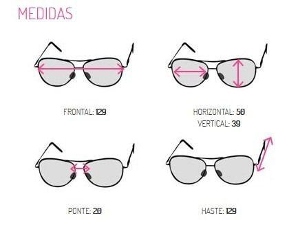 Armação Para Oculos De Grau Absurda Retiro Cod 254654152