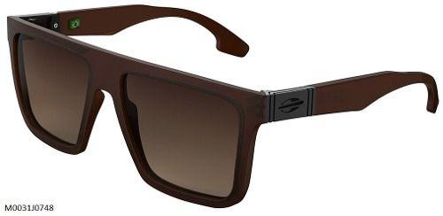 Oculos Solar Mormaii San Francisco M0031j0748 Polarizado