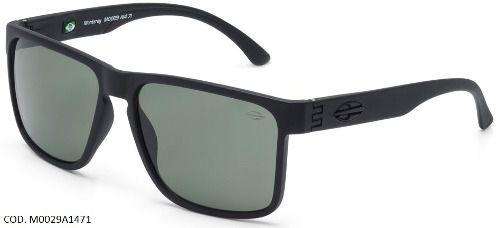 52056b91eee1e Oculos Solar Mormaii Monterey M0029a1471 Garantia De Fabrica - Loja ...
