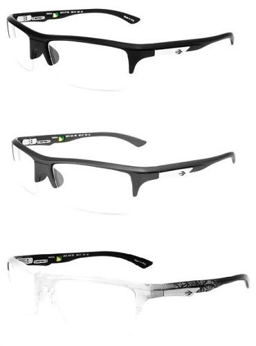 Armação Para Oculos De Grau Mormaii Ventus - Frete Grátis