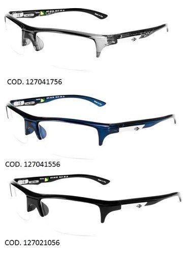 25da21ba7cacd Armação Para Oculos De Grau Mormaii Ventus - Loja Solare. Óculos ...