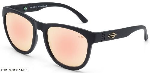 Oculos Solar Mormaii Santa Cruz M0030a1446 Garantia Mormaii