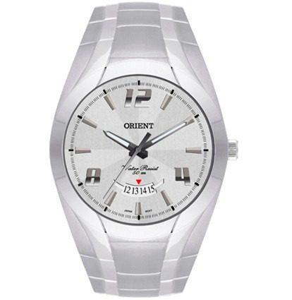 Relógio Orient Mbss1121 - Garantia 1 Ano Revenda Autorizada