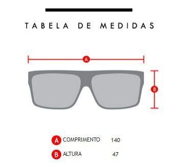 a202682db Oculos Sol Evoke Bionic Beta A01- PRETO FOSCO / LENTE CINZA DEGRADÊ