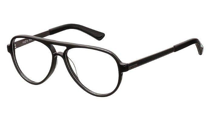 Armação Oculos De Grau Colcci 5552285353 Preto Brilho - Loja Solare ... c46b71377a