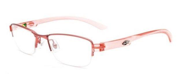 Armação Oculos de Grau Mormaii Capri NG VIII COD. 161338849
