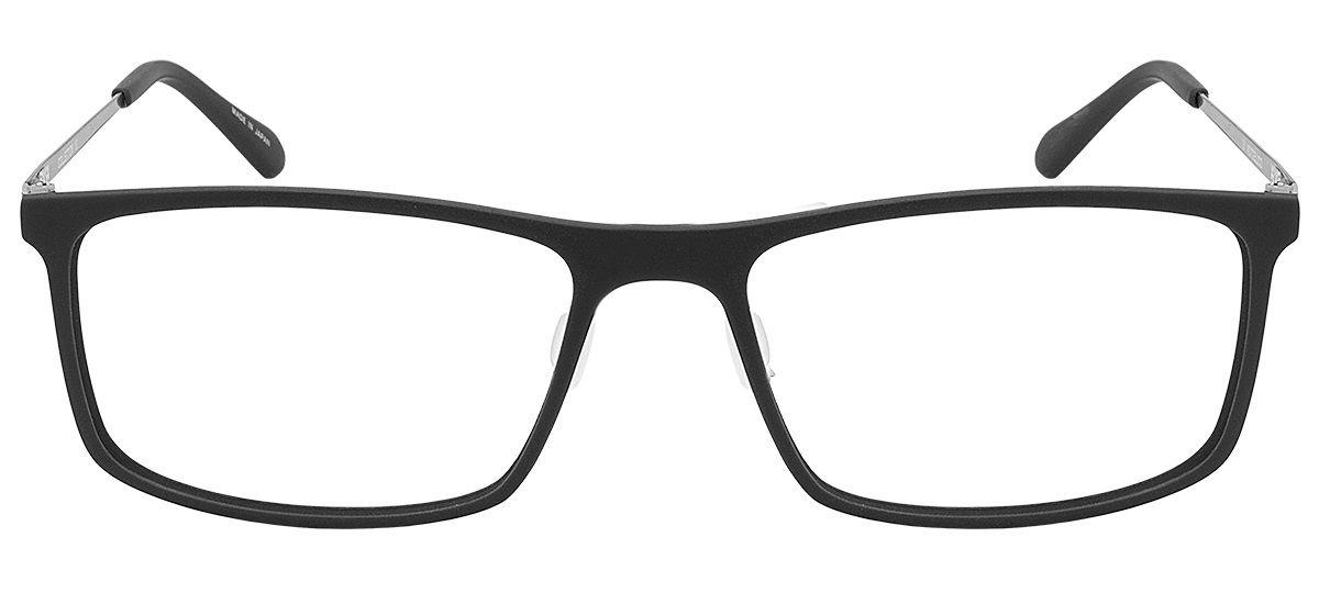 204616a97e6b9 Armação Oculos Grau Bmw B6019 90 Preto Fosco - Loja Solare. Óculos ...