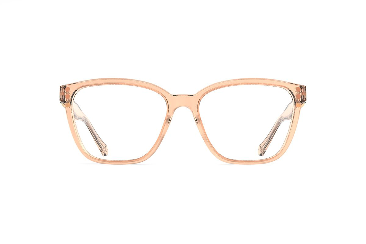 Oculos Armação de Grau - Tiffany & Co. - TF 2160B - Nude + KIT