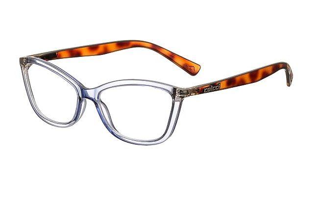 Armação Oculos Grau Colcci Cher C6024C2254 LILAS MARROM