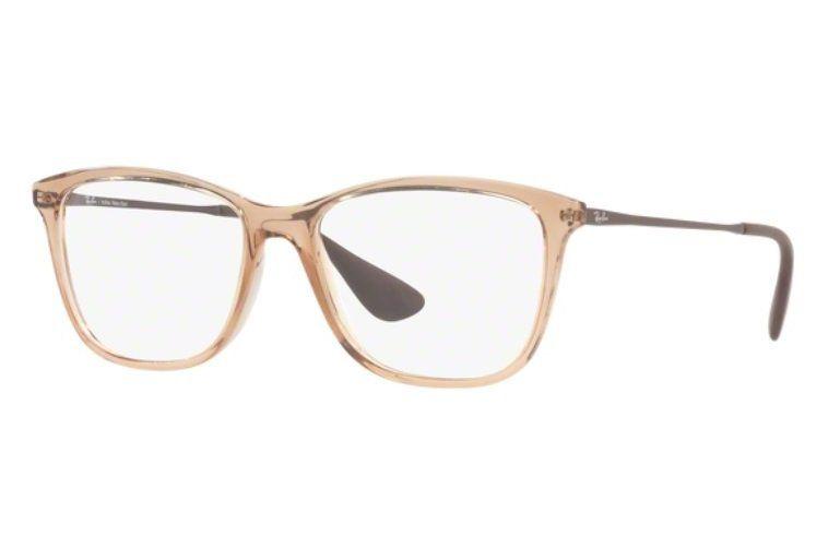 7030a61839f8a Armação De Oculos De Grau Ray Ban Feminino - NYC