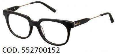 Armação Para Oculos De Grau Colcci 5527 Cod. 552700152 Preto