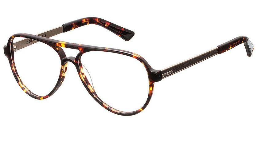 Armação Para Oculos De Grau Colcci 5552 Cod. 555285156 Turtle
