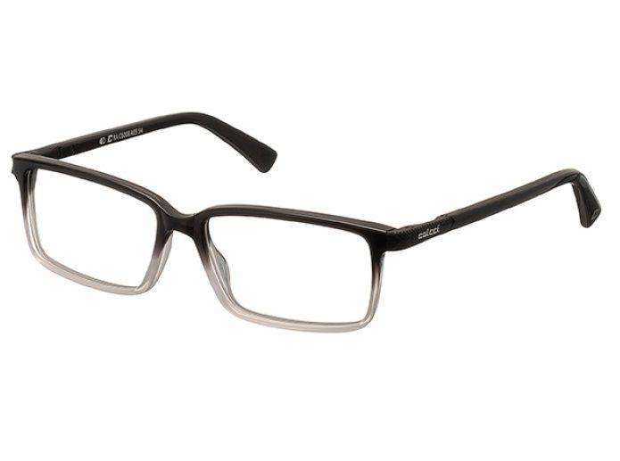 Armação Para Oculos De Grau Colcci C6008A0554 Preto Degradê