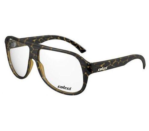 Armação Oculos Grau Colcci Morion 552091757 Marrom