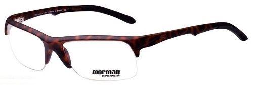 Armação Para Oculos De Grau Mormaii Itapuã 3 Cod. 126549450