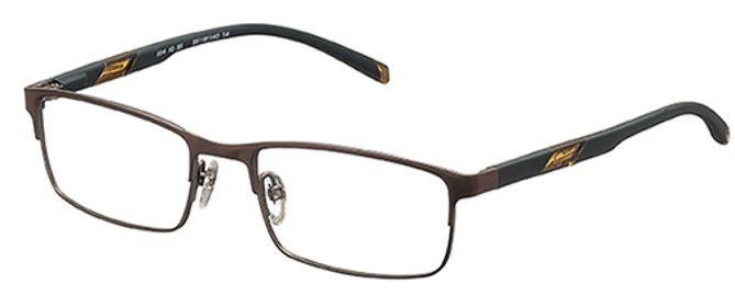 Armação Para Oculos De Grau Mormaii Mo1134 Cod. 113411055 Bronze Fosco