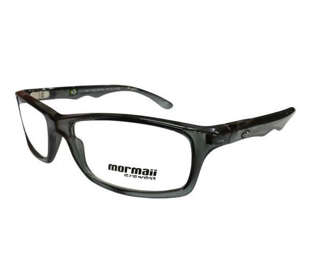 3b707a51382b0 Armação Para Oculos De Grau Mormaii Viper Cod. M164278950 FUMÊ - INFANTIL