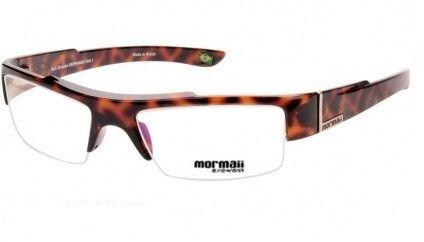 Armação Para Oculos Grau Mormaii Atol Cod 126794652