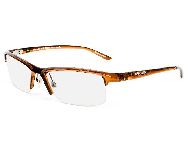 Arrmação Oculos de Grau Mormaii Floripa 97 Cod. 130699852 Marrom