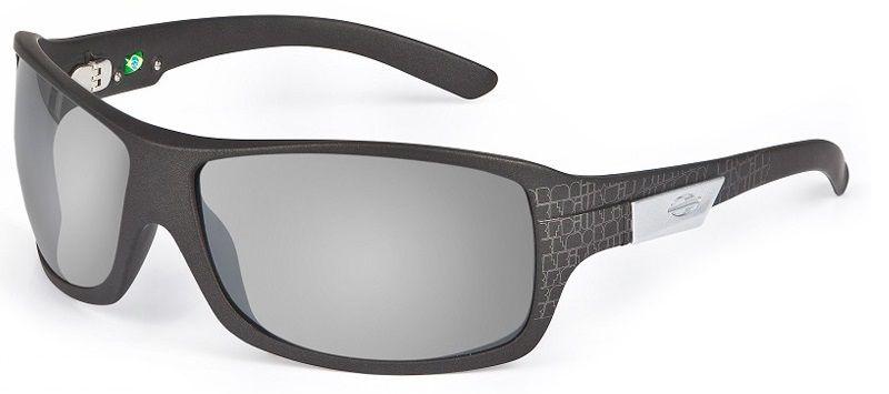 Oculos De Sol Mormaii Galapagos - Cod. 15477109 Grafite