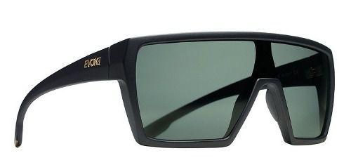 Oculos Evoke Bionic Alfa A12 Black Matte Gold G15 Green Total
