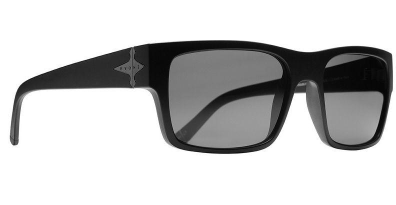 5ef2d950d60e2 Oculos Evoke Capo 1 Black Matte Black Gray Total Polarizado - Loja Solare