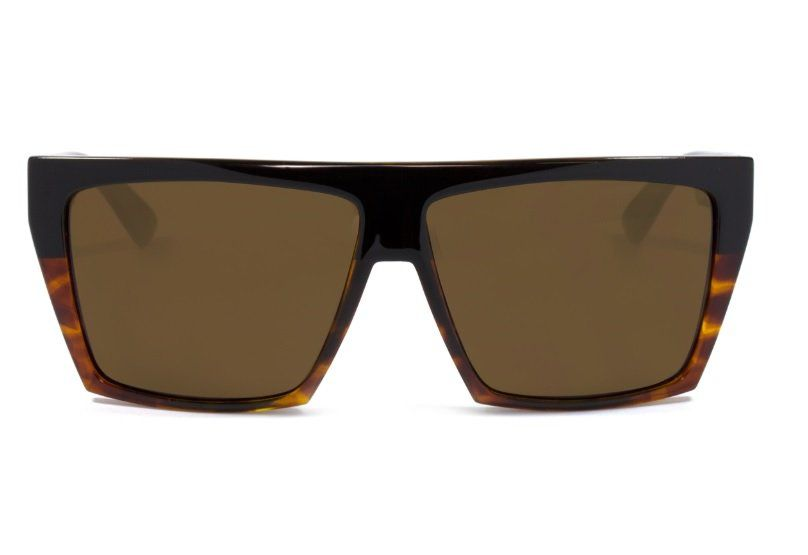 Oculos Evoke Evk 15 NG21G Black Turtle Gold Brown Total