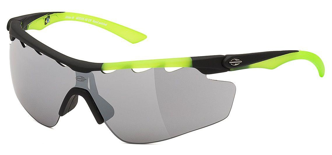 Oculos Mormaii Athlon 3 Com Duas Lentes - Cod. M0005a1109