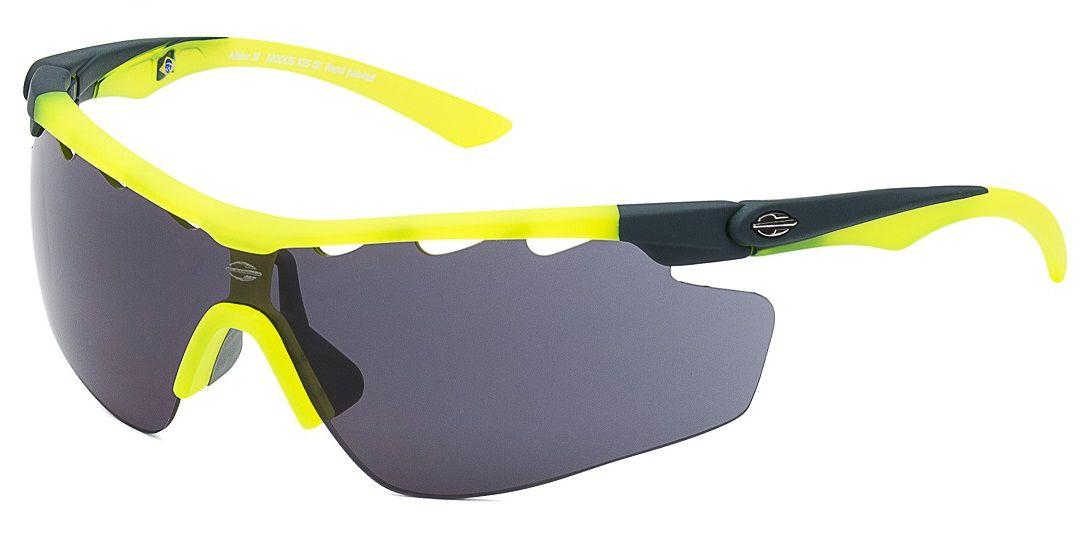 Oculos Mormaii Athlon 3 Com Duas Lentes - Cod. M0005l0501