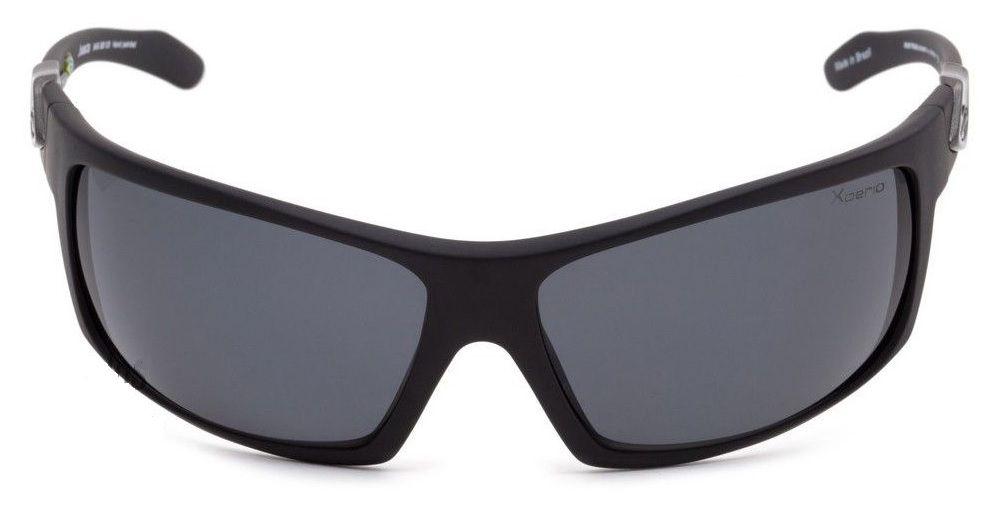 Oculos Sol Mormaii Joaca Xperio 34532103 Preto Fosco Lente Cinza Polarizada