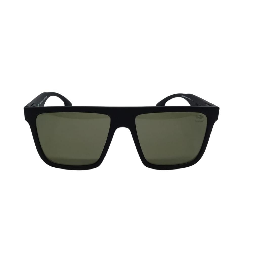 Oculos Sol Mormaii San Francisco M0031a1489 Preto Fosco Polarizado