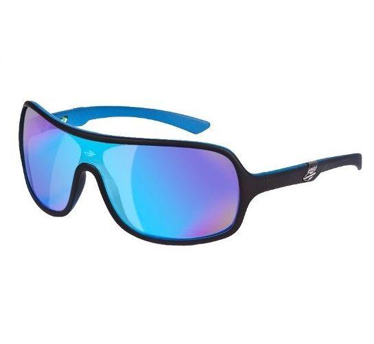 3a63c47b80245 Oculos Sol Mormaii Speranto Cod. 11676612 Preto Lente Azul Espelhada ...