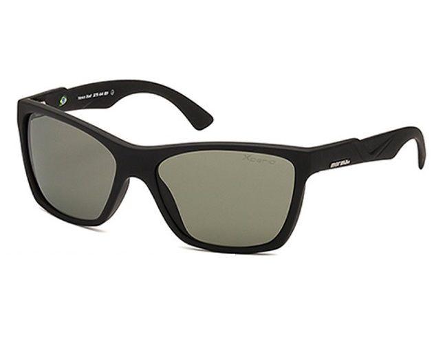 Oculos Sol Mormaii Venice Beat Xperio Polarizado 379a1489 Preto Fosco